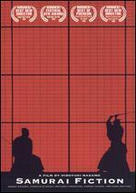 A Film By Hiroyuki Nakano: Samurai Fiction [2 Discs]