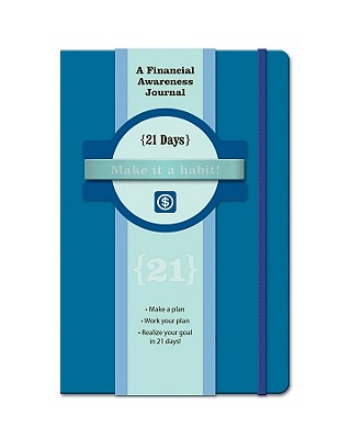 A Financial Awareness 21 Days Guided Journal - McNicholas, Beau