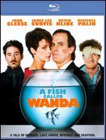 A Fish Called Wanda [Blu-ray] - Charles Crichton