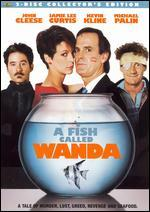 A Fish Called Wanda [Collector's Edition] [2 Discs]