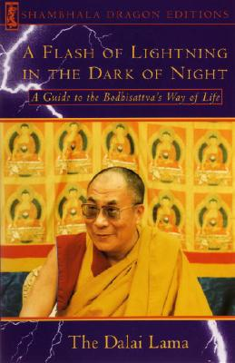 A Flash of Lightning in the Dark of Night: A Guide to the Bodhisattva's Way of Life - Dalai Lama, and Padmakara Translation Group (Translated by), and Bstan-
