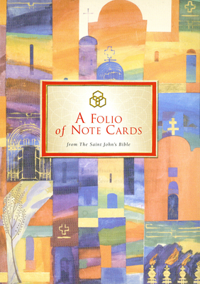 A Folio of Notecards: Letters and Revelation -