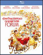 A Funny Thing Happened on the Way to the Forum [Blu-ray] - Richard Lester