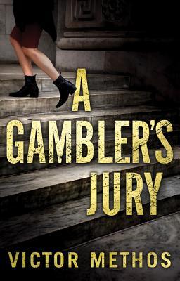 A Gambler's Jury - Methos, Victor