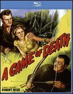A Game of Death [Blu-ray]