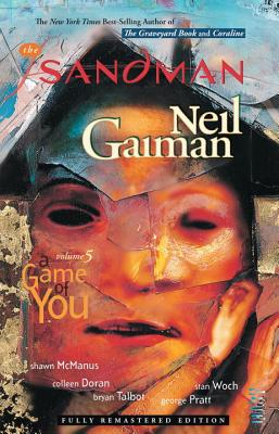 A Game of You - Gaiman, Neil