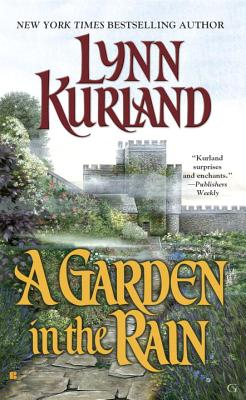 A Garden in the Rain - Kurland, Lynn
