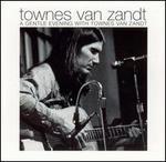 A Gentle Evening with Townes Van Zandt