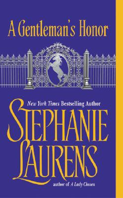 A Gentleman's Honour - Laurens, Stephanie