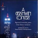 A Gershwin Concert