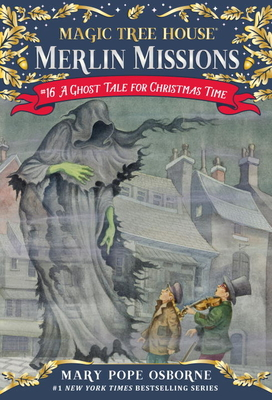 A Ghost Tale for Christmas Time - Osborne, Mary Pope