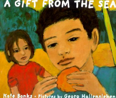 A Gift from the Sea - Banks, Kate
