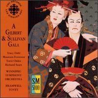 A Gilbert & Sullivan Gala - Bramwell Tovey (vocals); Derek Morphy (vocals); Donnalynn Grant (vocals); Maureen Forrester (vocals);...