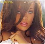 A Girl Like Me [Australia Bonus Tracks] - Rihanna