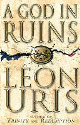 A God in Ruins - Uris, Leon