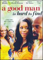 A Good Man Is Hard to Find - Leslie Small