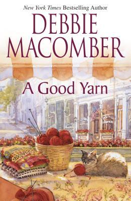 A Good Yarn - Macomber, Debbie