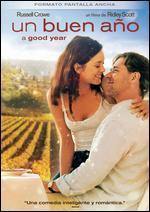 A Good Year [Spanish] - Ridley Scott