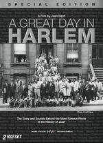 A Great Day in Harlem [2 Discs] - Jean Bach