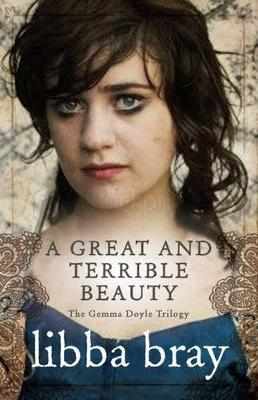 A Great & Terrible Beauty - Bray, Libba