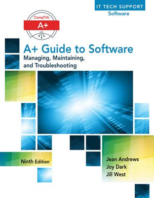 9781305266506 a guide to software jean andrews rh alibris com Harlequin Eldar 6th Edition Strategies Harlequin Eldar 6th Edition Strategies