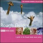 A Guide to the Rough Guides