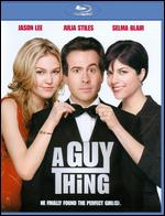 A Guy Thing [Blu-ray] - Chris Koch