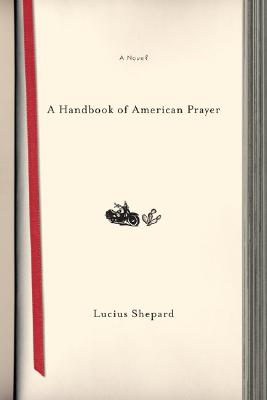A Handbook of American Prayer - Shepard, Lucius