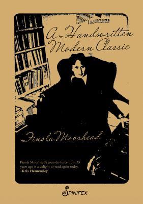 A Handwritten Modern Classic - Moorhead, Finola