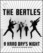 A Hard Day's Night [Criterion Collection] [Blu-ray/DVD] [3 Discs]