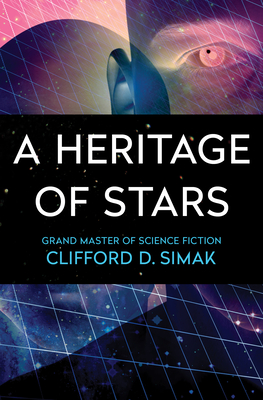 A Heritage of Stars - Simak, Clifford D