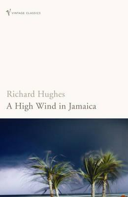 A High Wind In Jamaica - Hughes, Richard
