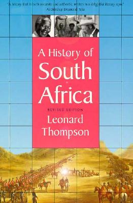 A History of South Africa: Revised Edition -