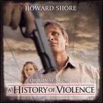 A History of Violence [Original Score] [Black/Blue]