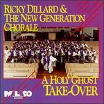 A Holy Ghost Take-Over
