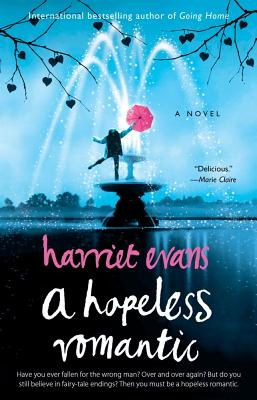 A Hopeless Romantic - Evans, Harriet