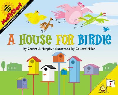 A House for Birdie - Murphy, Stuart J