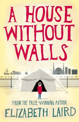 A House Without Walls - Laird, Elizabeth