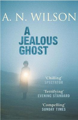 A Jealous Ghost - Wilson, A N