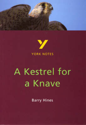 A Kestrel for a Knave - Wright, Chrissie