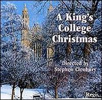 A King's College Christmas - Alexander Knight (baritone); David Goode (organ); Guy Johnston (treble); Nicholas Todd (tenor);...
