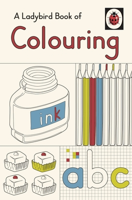 A Ladybird Book of Colouring -