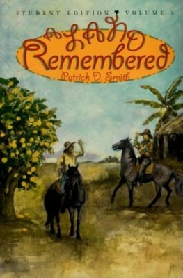 A Land Remembered - Smith, Patrick D