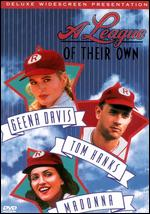 A League of Their Own - Penny Marshall