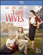 A Letter to Three Wives [65th Anniversary] [Blu-ray] - Joseph L. Mankiewicz