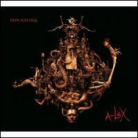 A-Lex [Limited Edition] - Sepultura