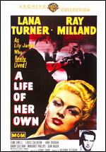 A Life of Her Own - George Cukor