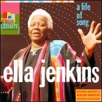 A Life of Song - Ella Jenkins