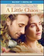 A Little Chaos [UltraViolet] [Includes Digital Copy] [Blu-ray]