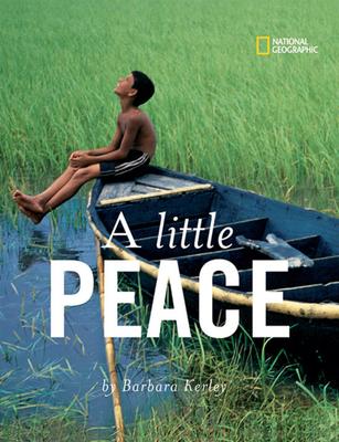 A Little Peace - Kerley, Barbara